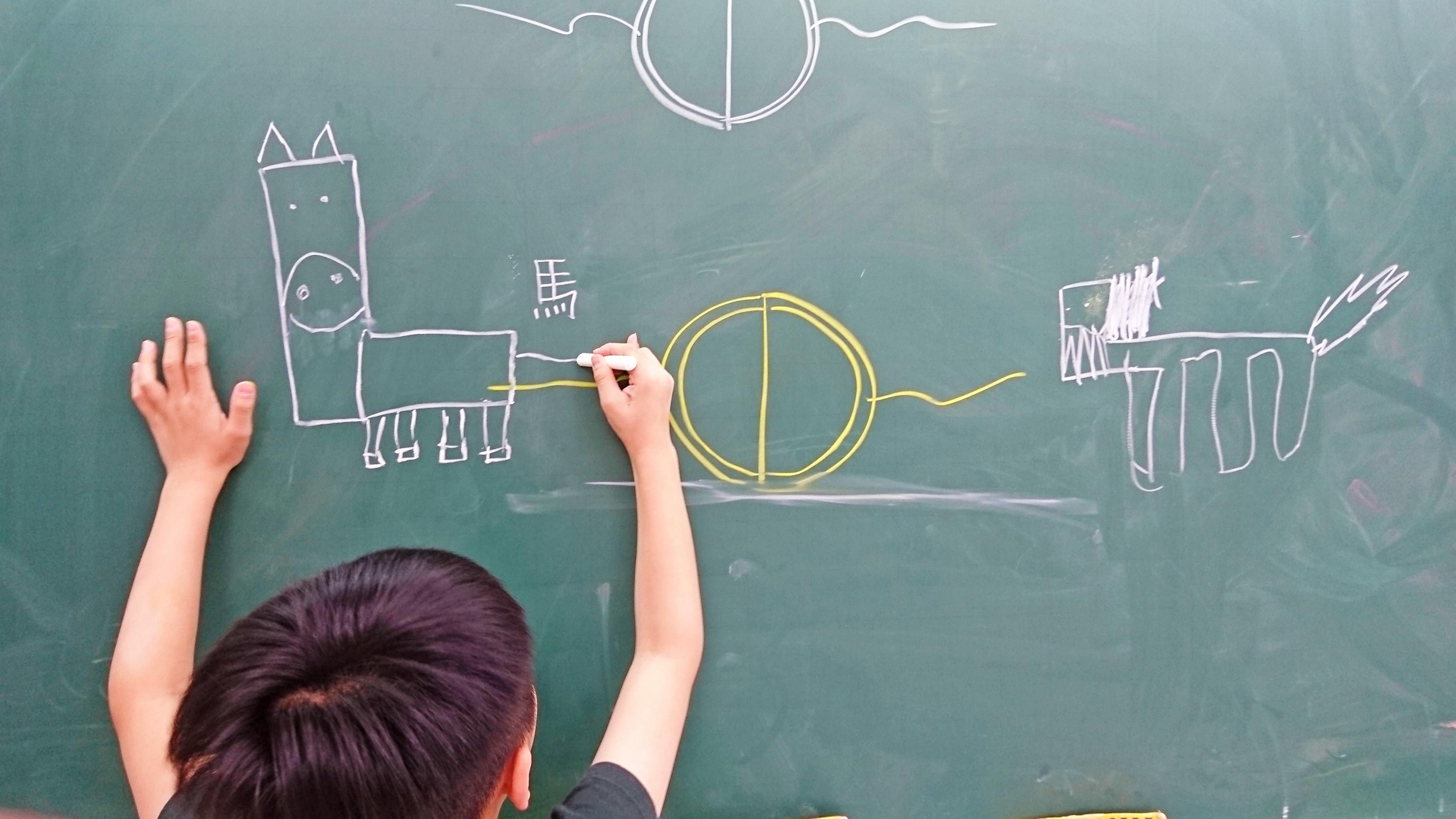 小心!瘋狂星期三來了「科學X藝術」親子美感教育大冒險現正報名中!